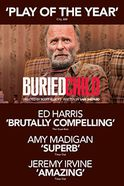 Buried Child Tickets