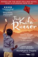 The Kite Runner Tickets