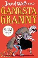 Gangsta Granny Tickets