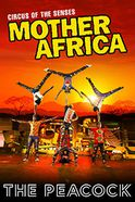 Mother Africa-Khayelitsha-My Home Tickets