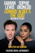 The Goat, or Who Is Sylvia? Tickets
