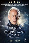 A Christmas Carol with Simon Callow Tickets