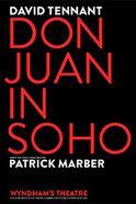 Don Juan in Soho Tickets