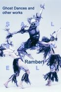 Ghost Dances - Rambert Tickets