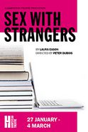 Sex with Strangers Tickets
