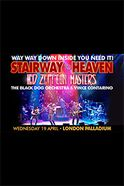 Led Zeppelin Masters Tickets