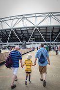 The London Stadium Tours Tickets
