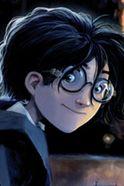 Harry Potter: Boy. Wizard. Hero Tickets