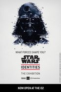 Star Wars Identities: The Exhibition at The O2 Tickets