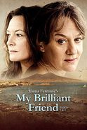 My Brilliant Friend Part 1 Tickets