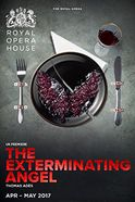 The Exterminating Angel Tickets