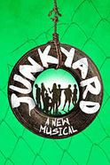 Junkyard Tickets