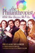 The Philanthropist Tickets