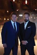 Michael Ball and Alfie Boe Together Again - Ledbury Tickets