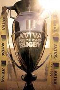Aviva Premiership Rugby Final 2017 Tickets