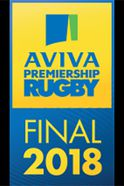 Aviva Premiership Rugby Final 2018 Tickets