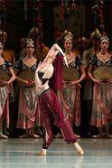 La Bayadere - Mariinsky Ballet Tickets