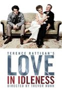 Love in Idleness Tickets