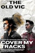 Cover My Tracks Tickets
