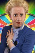 Margaret Thatcher Queen of Gameshows  Tickets