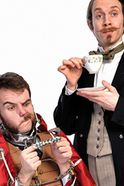 Morgan and West: More Magic For Kids  Tickets