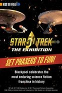 Star Trek the Exhibition Tickets