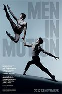 Men In Motion Tickets
