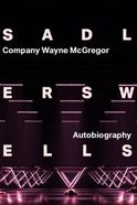 Wayne McGregor - Autobiography Tickets