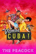 Vamos Cuba Tickets