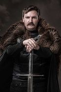 Graeme of Thrones Tickets