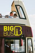 Big Bus Tour Classic Ticket Tickets