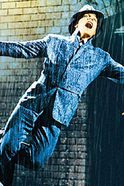 Singin In The Rain On Screen Tickets