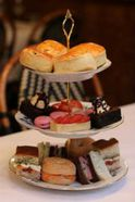 Cream Tea at Boulevard Brasserie Tickets