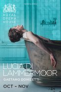 Lucia Di Lammermoor Tickets