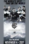 Barbarians V New Zealand Tickets