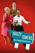 Faulty Towers The Dining Experience off sale Tickets