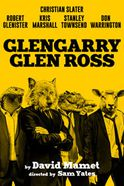 Glengarry Glen Ross Tickets