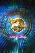 Strictly Come Dancing The Live Tour 2018 - The O2 Arena Tickets