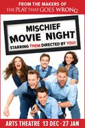 Mischief Movie Night Tickets