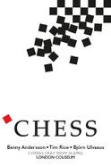 Chess Tickets