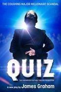 Quiz Tickets