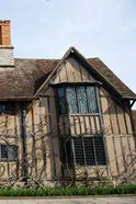 Shakespeare's Birthplace Tickets