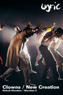 Hofesh Shechter - Clowns and New Creation Tickets