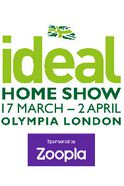 Ideal Home Show 2018 Tickets