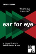 Ear for Eye Tickets