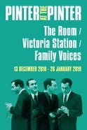 The Room / Victoria Station / Family Voices Tickets