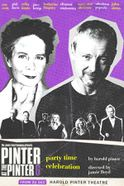 Pinter 6: Party Time / Celebration Tickets