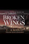 Broken Wings Tickets