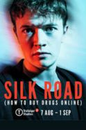 Silk Road (How To Buy Drugs Online) Tickets