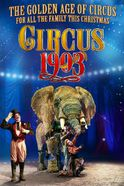 Circus 1903 Tickets